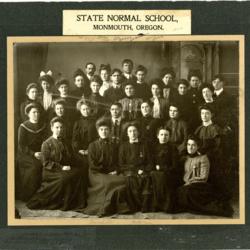 1904 Class Photograph