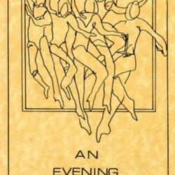 Dance Bulletin 1981