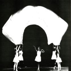 Dance Poster 1995