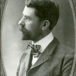 Edwin DeVore Ressler