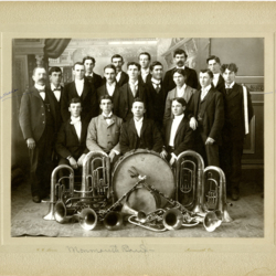 Monmouth Band
