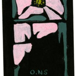 Dance Card, 1922