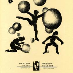 Dance Poster 1992