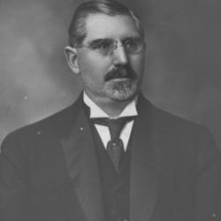 John Henry Ackerman
