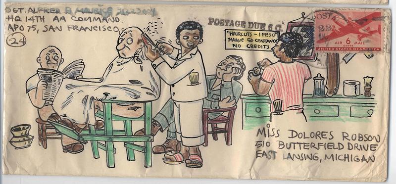 Maurice_1945-10-07_Envelope.jpg
