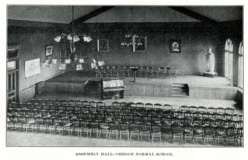 ONS Bulletin 1914 Assembly Hall with statue_1500.jpg