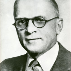 Julius Alonzo Churchill