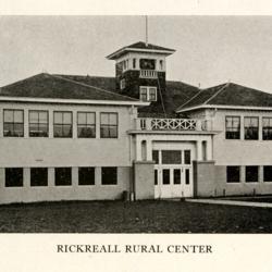 Rickreall Rural Center