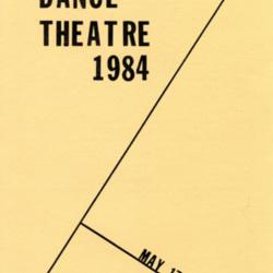 Dance Bulletin 1984