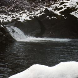 Rio Carileufu (Caburgua)