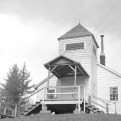 Valsetz Rural School