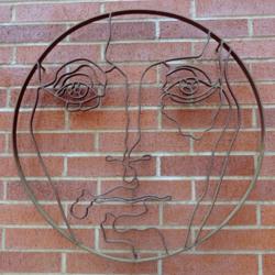 Self-Reflection Progression:  Line Drawing<br /><br />