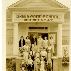 Greenwood Rural Center