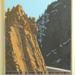Big Thompson Gorge<br /><br />