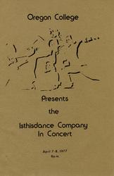 Dance Bulletin 1977